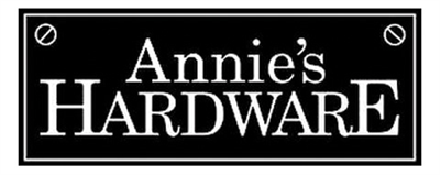 logo for Annie's Ace Hardware – Brookland